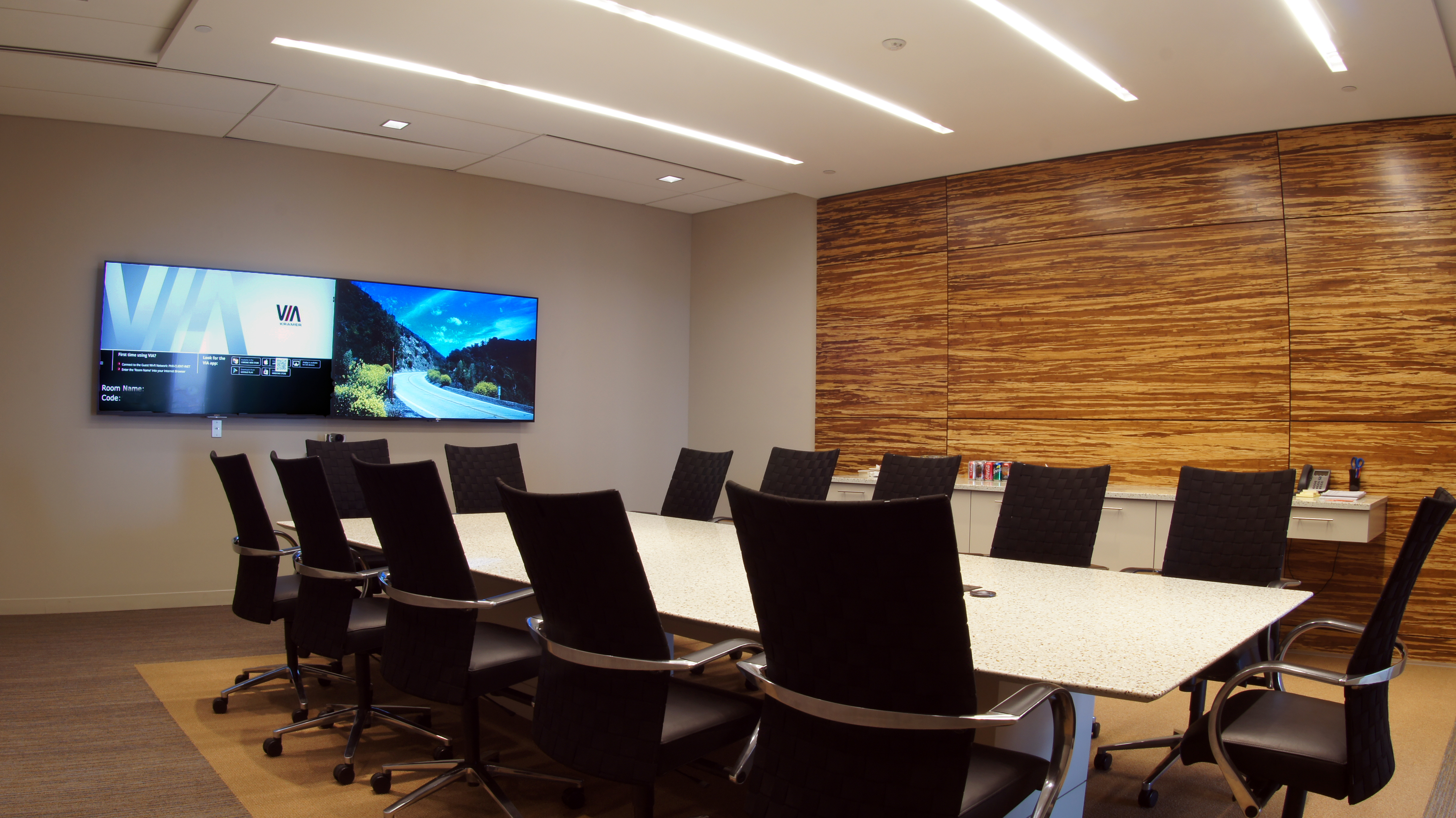 Wireless Conference Room Arizona Audio Visual