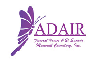ADAIR Funeral Homes