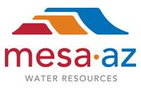 Mesa AZ Water Resources