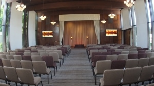 Green Acres Scottsdale Chapel