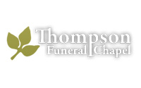 Thompson Funeral Chapel
